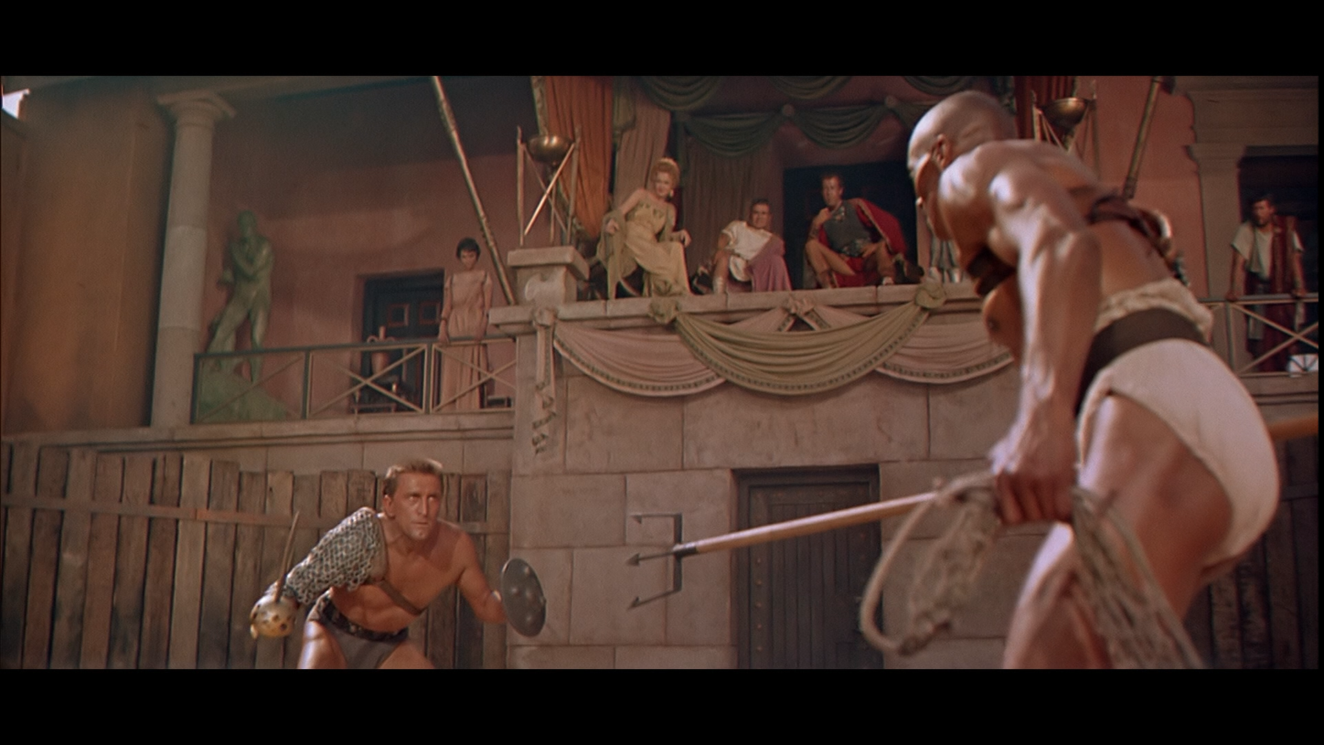Was spartacus real