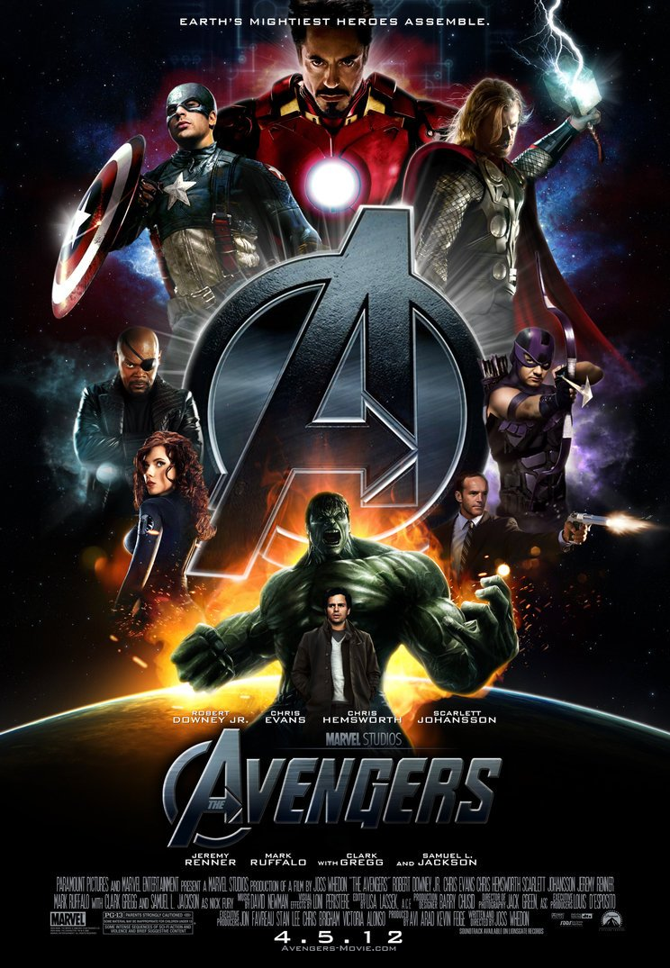 The avengers trailer gives us a tease of momentous proportions leave a