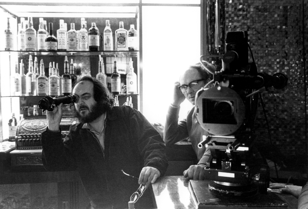 kubrick on the shining