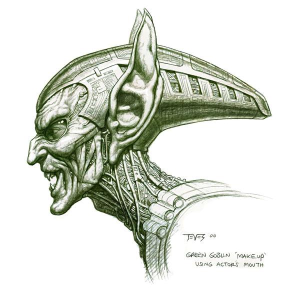concept 1999 greengoblin