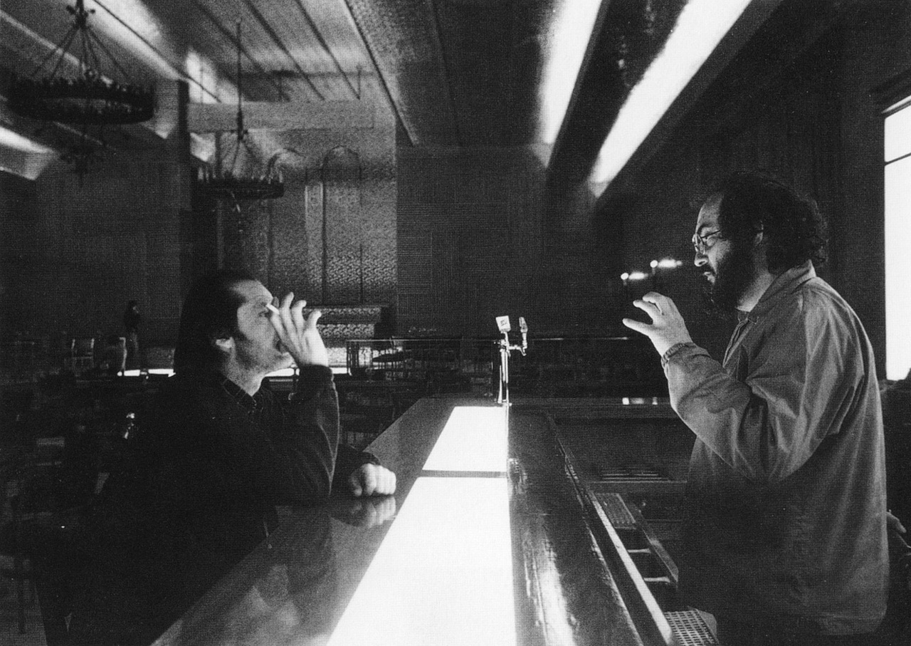 15 Awesome Behind The Scenes Pictures From Stanley Kubrick ...
